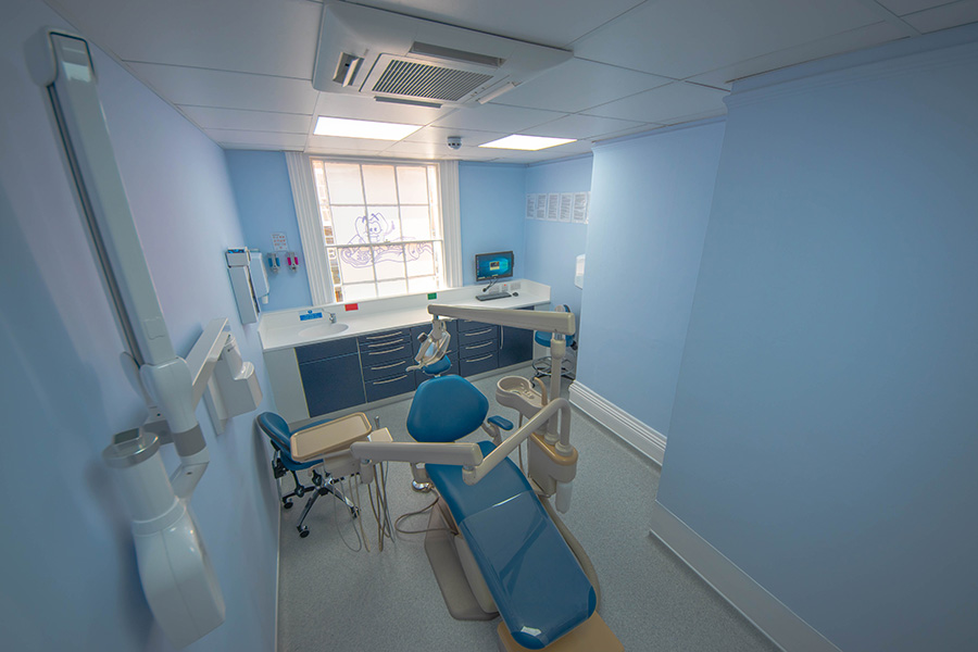 horsham dental clinic