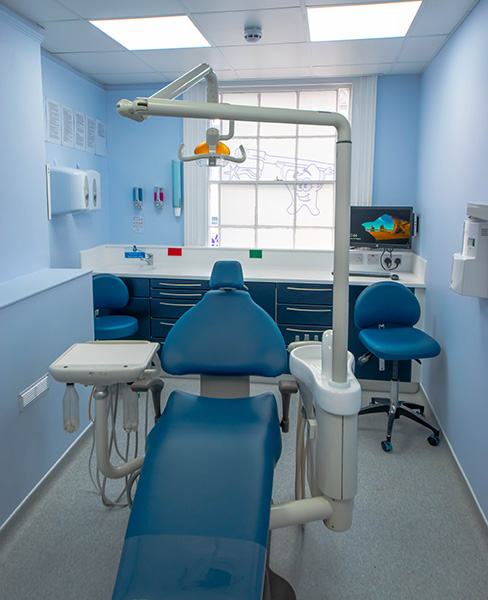 horsham dental clinic