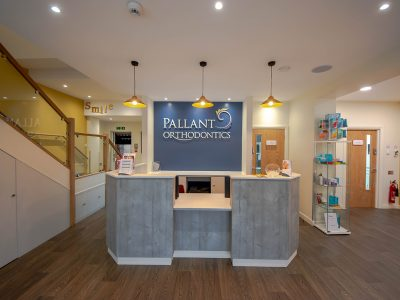 Pallant Dental