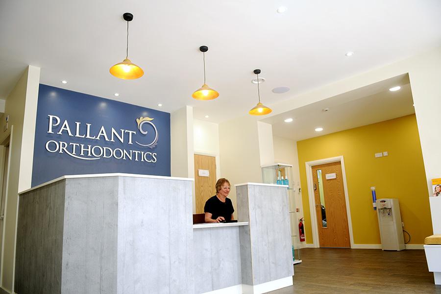 Pallant Orthodontics