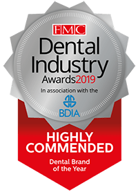 Dental Industry awards 2019